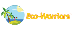 Eco-Warriors™ logo